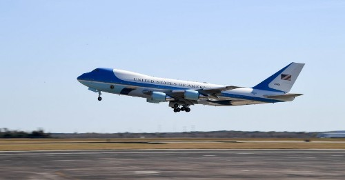 The new Air Force One arrives in 2024. Here's what we know so far. | Popular Science