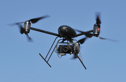 How North Dakota Plans To Become The Drone Capital Of America