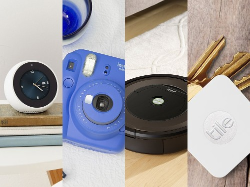 The best gadgets for your friends who aren't super tech-savvy