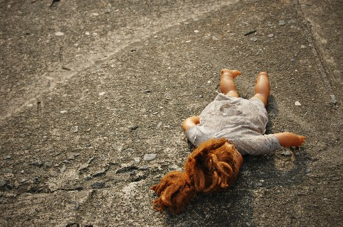 Childhood trauma can change the way your genes behave and leave you more vulnerable to illness