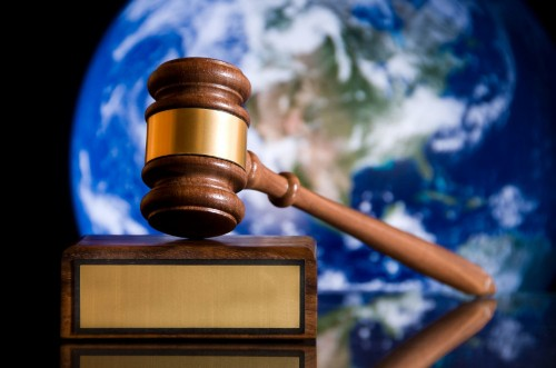 Youth Activists Sue U.S. Government For Ruining The Environment