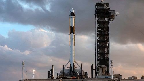 What SpaceX's latest failure means for the rest of American spaceflight