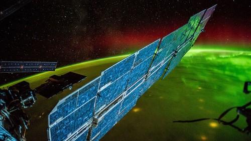 Tomorrow, Watch A Live Spacewalk On NASA TV