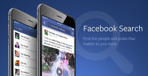 Facebook Makes All Your Public Posts Searchable