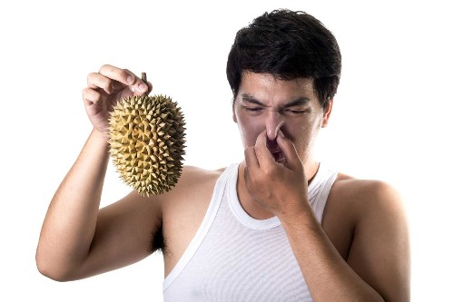 We finally know how durian got so stinky