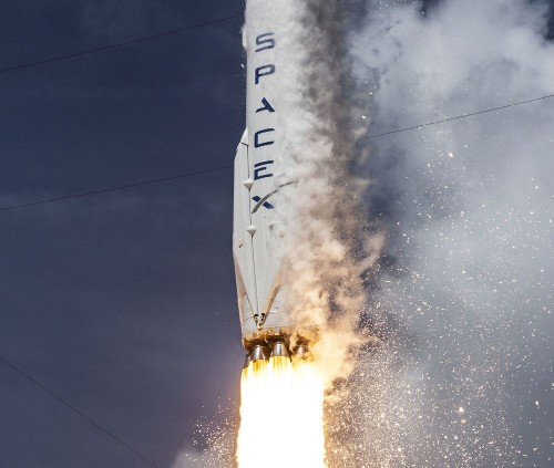 SpaceX Finally Knows What Caused its Falcon 9 Rocket to Explode