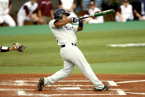 The ultimate guide to hitting a home run