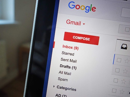 These Gmail searches will dig up stuff you never knew you missed