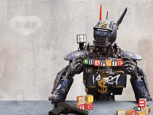 Why A Real CHAPPiE Robot Would Be More Of A Mystery Than A Friend
