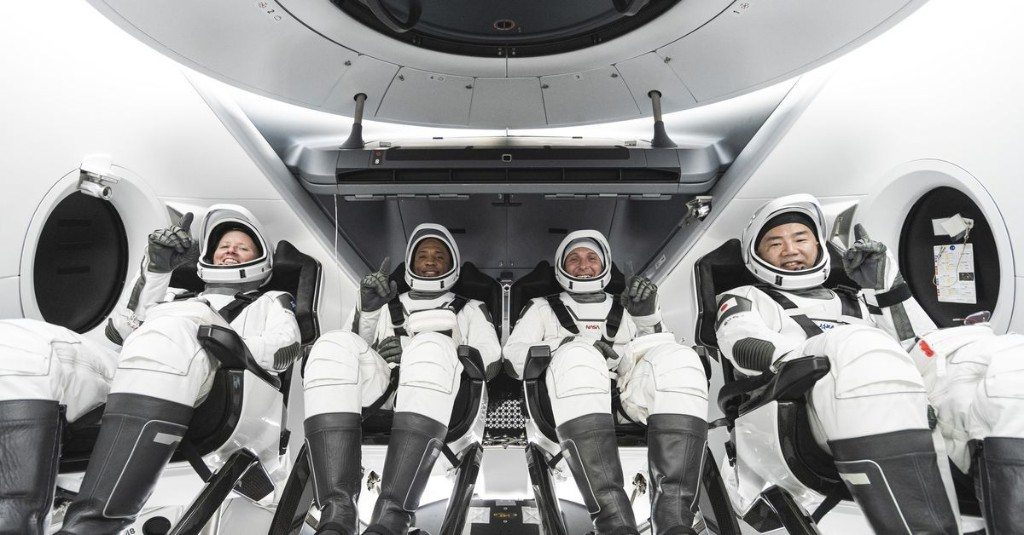 SpaceX and NASA officially flew people into space. What's next?