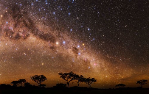 How to photograph the night sky like a pro
