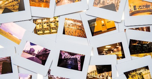 Inside the facility where Kodak brings film back to life