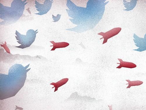 Terror On Twitter