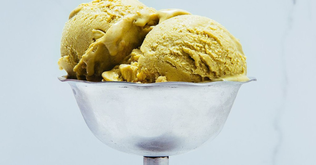 How to make creamy, authentic-tasting gelato at home