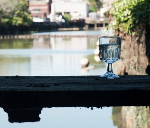 What Would Happen If You Drank Water From The Gowanus Canal?