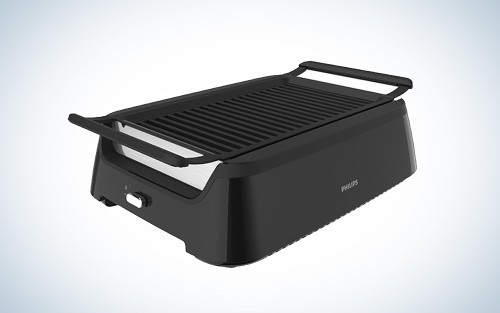 46 percent off an indoor, smoke-less grill and other early Black Friday deals happening today