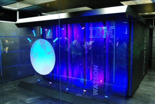 IBM's Watson Can Now Argue For You