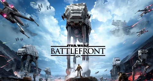 I Played The 'Star Wars Battlefront' Beta, And Died Repeatedly