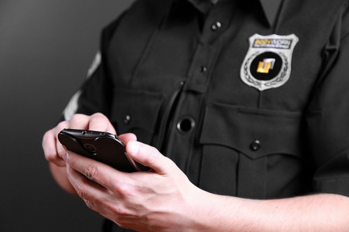 Border patrol can search your cell phone whenever they feel like it