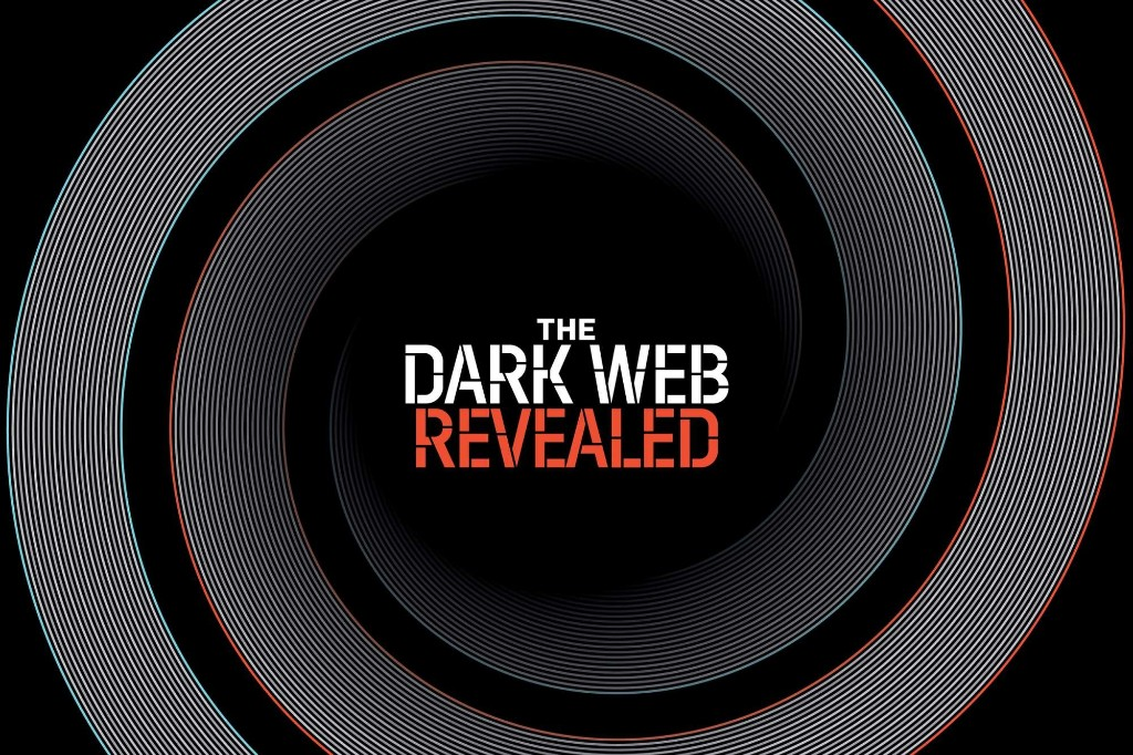 Darknet - Magazine cover