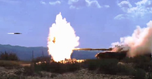 For sale: China's lineup of brand new, souped-up tanks