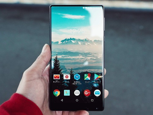 12 essential apps for any Android phone