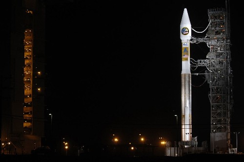 U.S. May Continue Riding Russian Rockets To Space