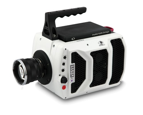 Behold The Best Slow-Motion Camera On The Market