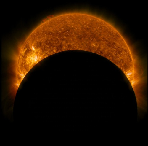 I write about space for a living—and I'm probably skipping the total eclipse