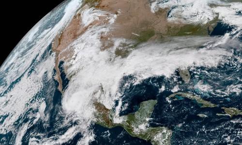 Hurricane Willa's explosive intensification is the latest twist in a record-breaking season