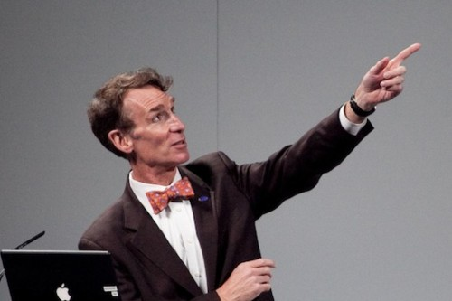 8 Awesome Things We Learned About Bill Nye From His Reddit AMA