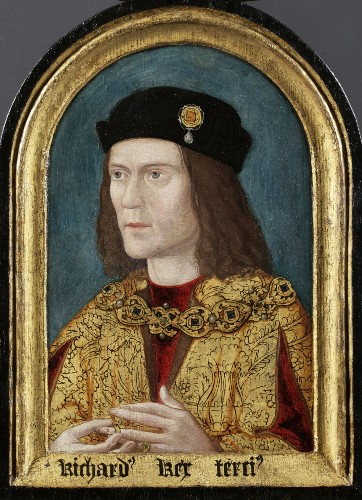 It's Official: Skeleton Found Under Parking Lot Is Richard III