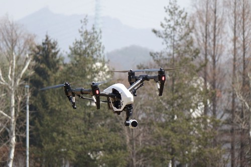 Government Task Force Wants All Drone Pilots To Register In A Database (Even You)