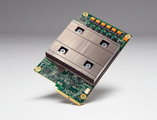 How Google's New A.I. Microchips Take A Page From Bitcoin Miners