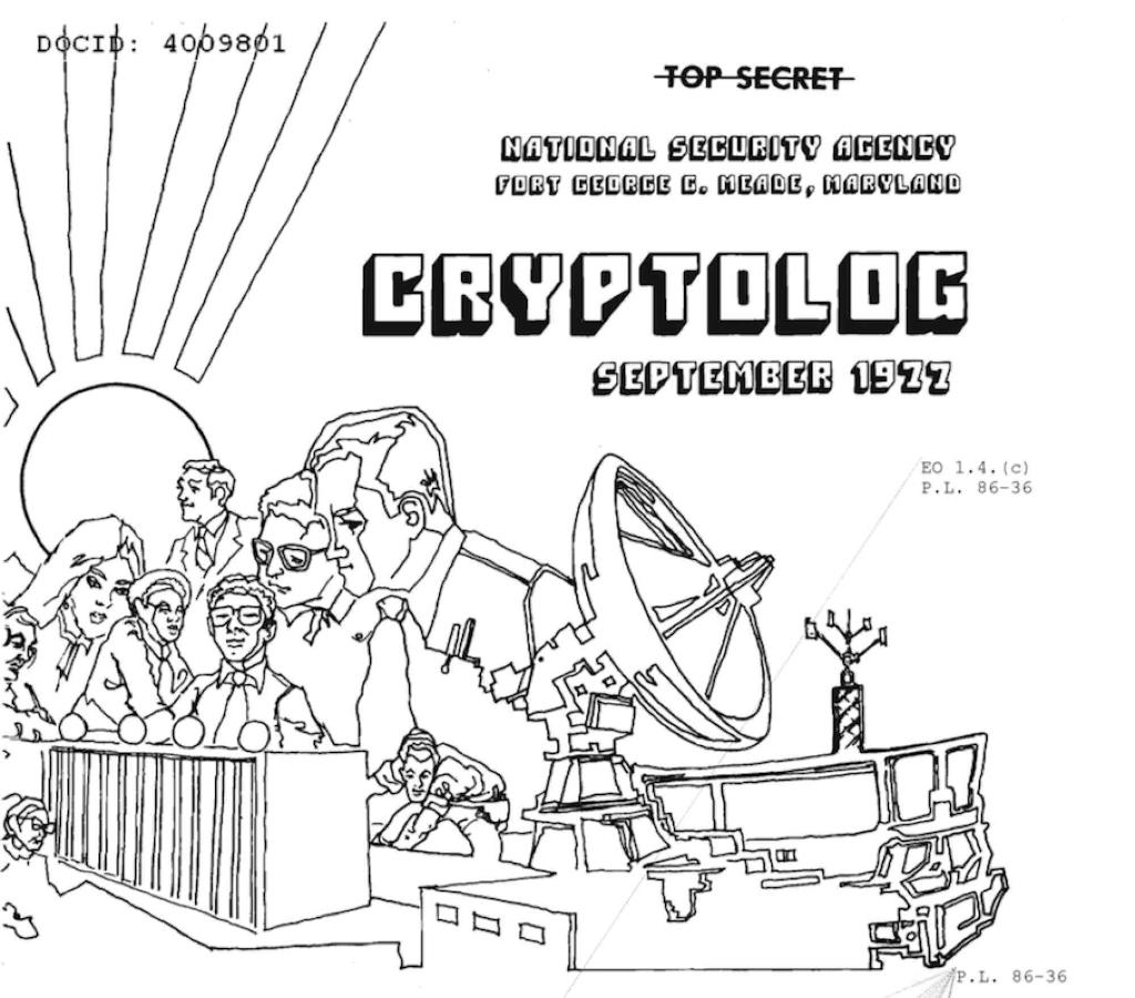 Yeup - Magazine cover