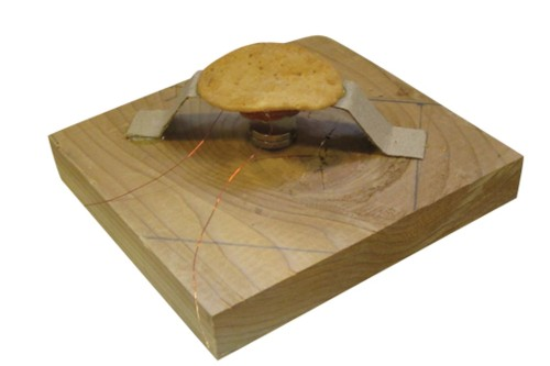 Raid Your Kitchen To Build This Potato Chip Speaker [Video]