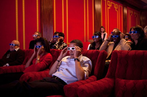 Science Confirms The Obvious: 3-D Movies Aren't All That