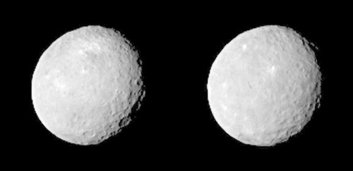 Pluto And Ceres May Become Planets Again Soon
