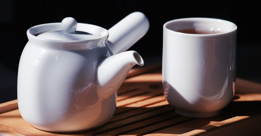Ceramic teapots for brewing the perfect cup of tea