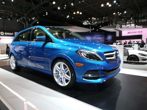 The 6 Best Cars From The 2013 New York International Auto Show