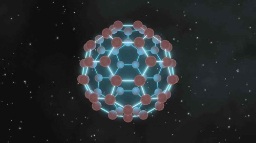 After Lengthy Mystery, Buckyballs Found In Interstellar Space