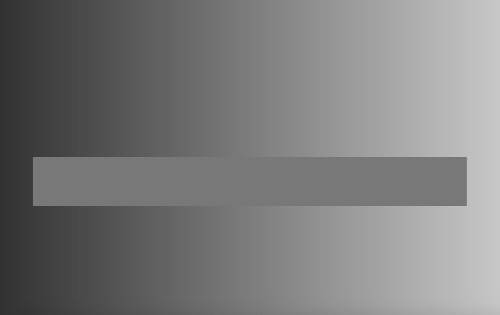 Humans Can Only Distinguish Between About 30 Shades Of Gray