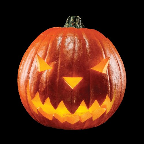 How To Build A Flameless Hack-o'-Lantern