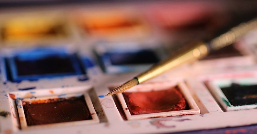 The very best watercolor starter sets