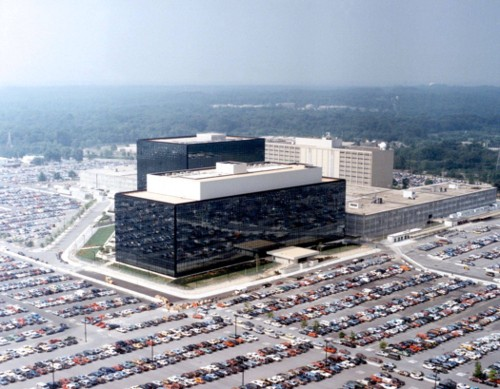 5 Sneaky Ways The NSA Spies On Americans