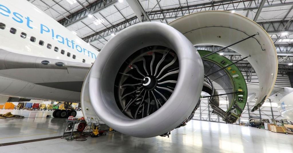 The world's biggest jet engine, explained