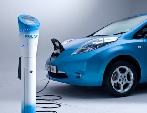 8 Things You Should Know About Electric Cars