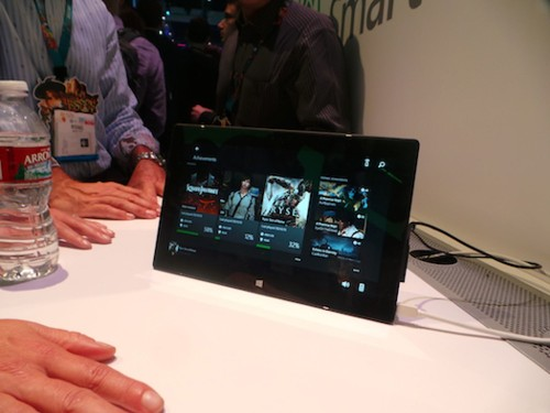 The 10 Coolest Innovations We Saw At E3 2013