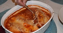 Discover chicken parmesan