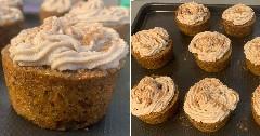 Discover cupcake cake